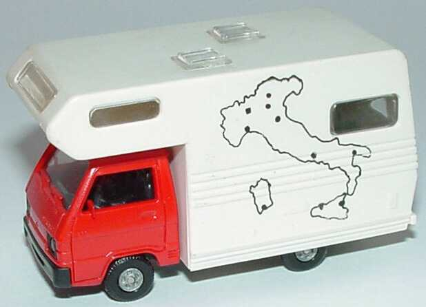 1 87 mitsubishi l300 i wohnmobil alkoven italien. Black Bedroom Furniture Sets. Home Design Ideas