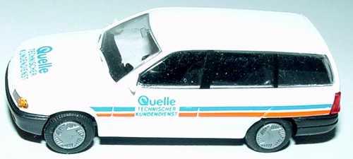 1 87 Opel Astra Caravan Quelle Technischer Kunden nst