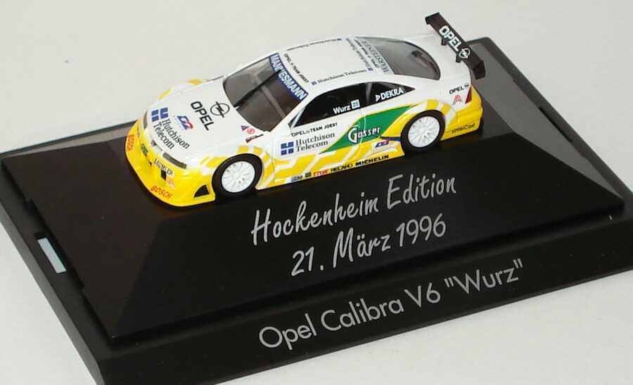 1:87 Opel Calibra V6 ITC 1996