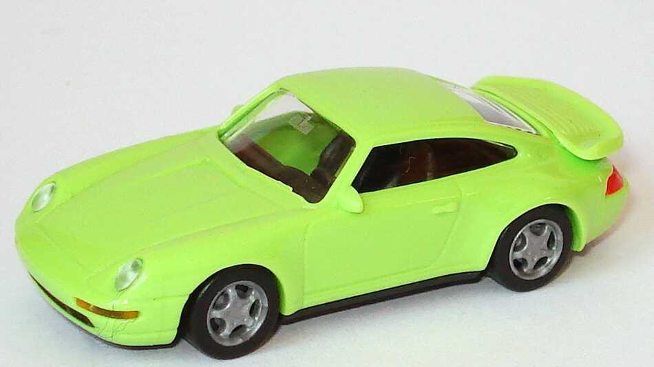 1:87 Porsche 911 Turbo (993) hellmaigrün