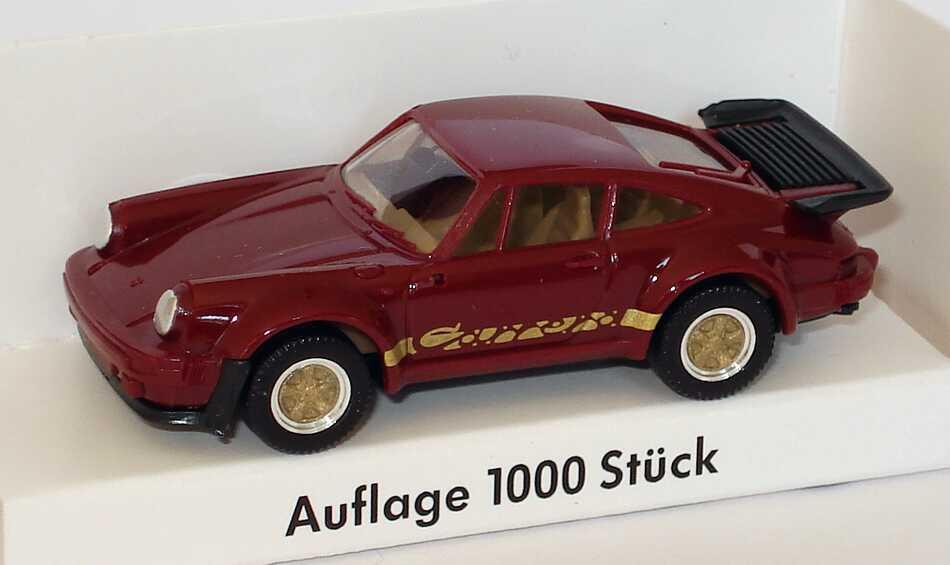 1:87 Porsche 911 turbo