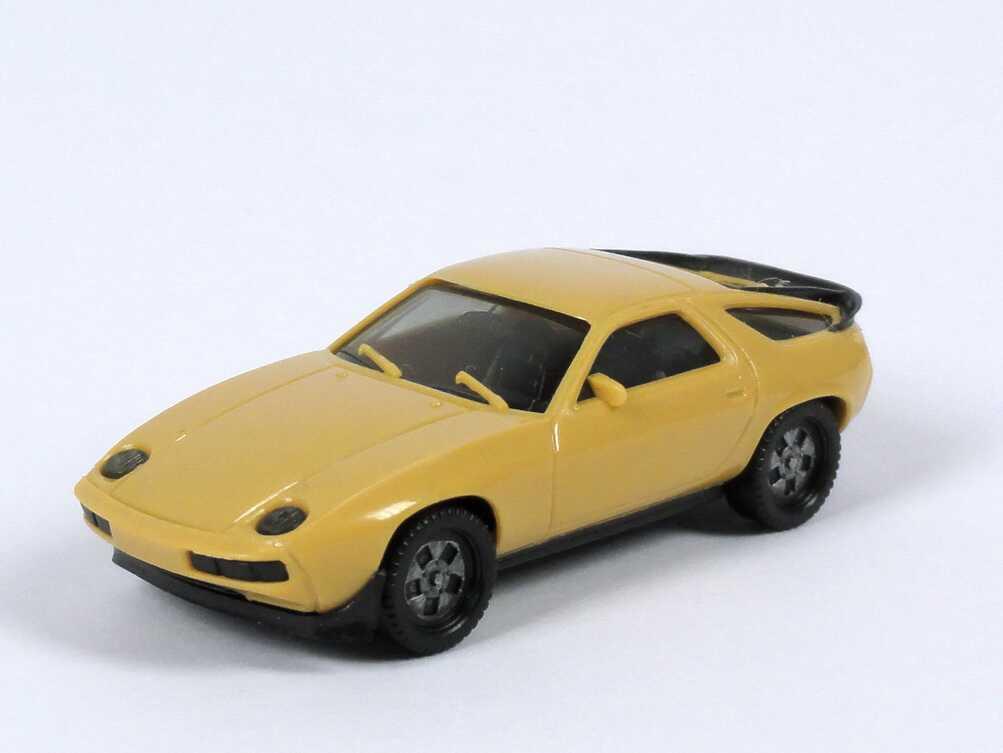 1:87 Porsche 928S beige
