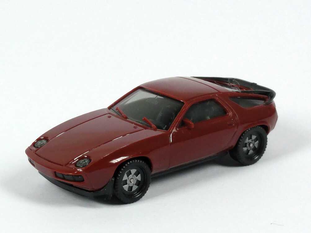 1:87 Porsche 928S weinrot