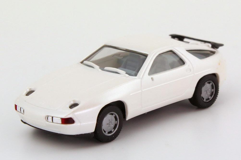 1:87 Porsche 928 S4 permutt-weiß-met. (oV)