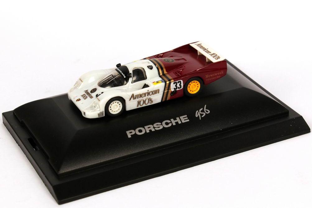 1:87 Porsche 956 L 24h von LeMans 1985