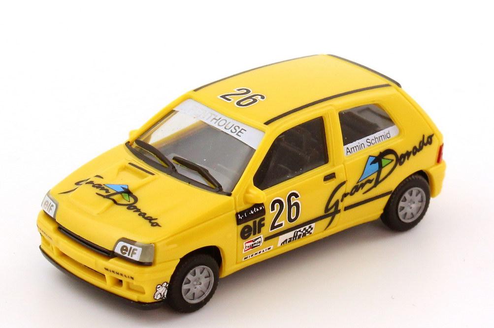 1:87 Renault Clio 16V Clio Cup ´93