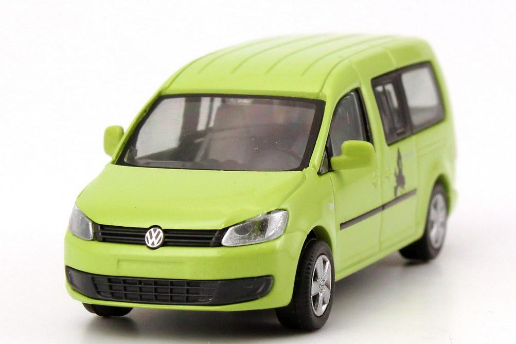 Vw caddy iii maxi facelift 2010 tramper primavera gr n for E and j motors