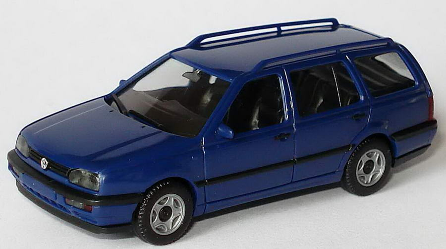 vw golf iii variant dunkelblau herpa 021630 184137 bild 3. Black Bedroom Furniture Sets. Home Design Ideas