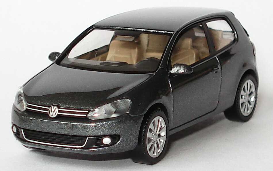 vw golf vi 3t rig unitedgrey met werbemodell wiking. Black Bedroom Furniture Sets. Home Design Ideas
