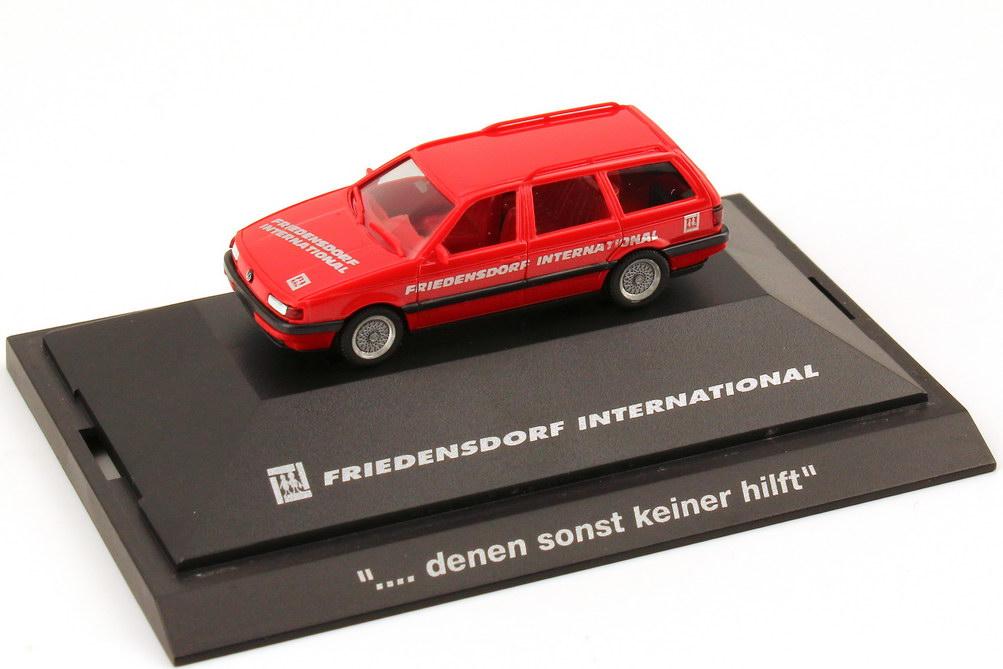 1:87 VW Passat Variant GL (Typ B3) rot
