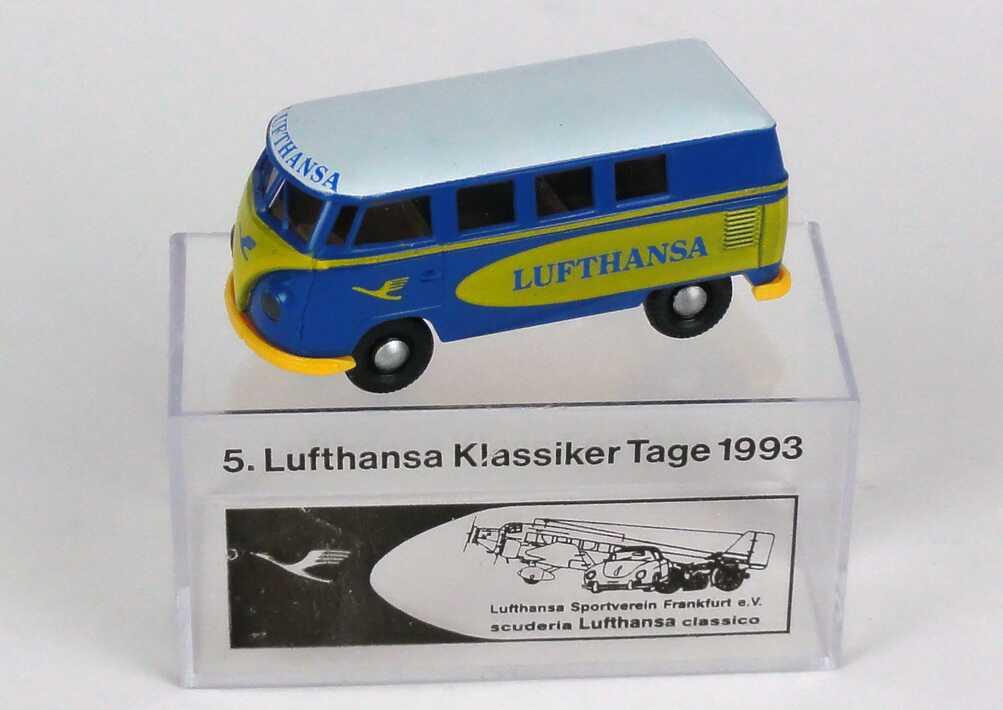 1:87 VW T1 (T1b) Bus