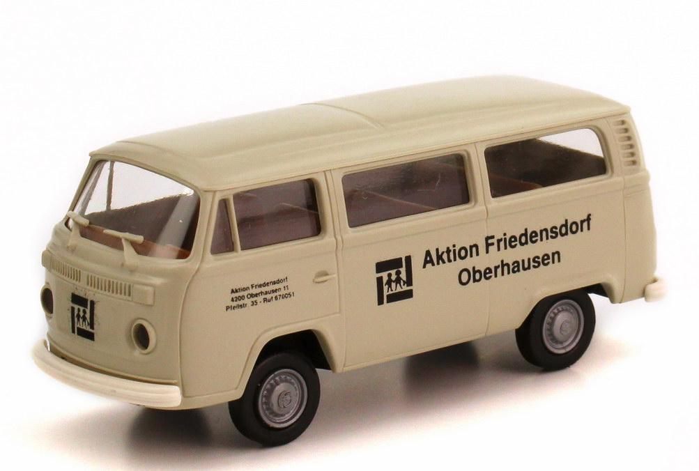 1:87 VW T2 (T2b) Bus