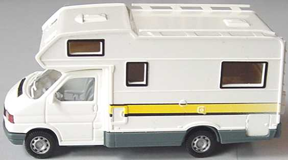 vw t4 karman gipsy wohnmobil wei wiking 2680127 bild 3. Black Bedroom Furniture Sets. Home Design Ideas