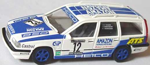 Foto 1:87 Volvo 850 Kombi Amazon Nr.12 (ohne PC-Box) Wiking