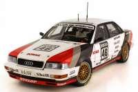 Audi V8 quattro DTM 1990 SMS Nr.46 Frank Jelinski Minichamps 100 901046