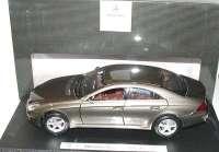 Vorschaubild Mercedes-Benz_CLS-Klasse (C219)