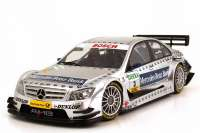 "1:18 Mercedes-Benz C-Klasse (W204) DTM 2007 ""Mercedes-Benz Bank"" Nr.3, Bruno Spengler (MB)"
