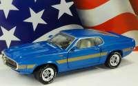 Vorschaubild Ford_Mustang Shelby ´69