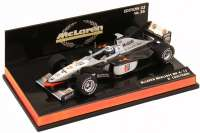 McLaren Mercedes MP4 13 Formel 1 1998 Nr.7 David Coulthard - Minichamps 530984307