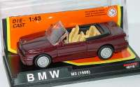 Vorschaubild BMW_3er Cabrio (E30/2C)