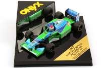 Benetton Ford B193B Formel 1 1994 Nr.6, Jos Verstappen - Test Car Onyx 186B
