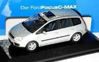 Vorschaubild Ford_Focus C-MAX (Typ C214)