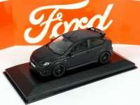 Vorschaubild Ford_Focus (MK2, Typ C307) Facelift