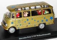 Vorschaubild Mercedes-Benz_L319 Bus