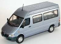 Vorschaubild Mercedes-Benz_Sprinter Facelift Bus Hochdach
