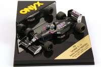 """Sauber C13 Formel 1 1994 """"Broker"""" Nr.30, Heinz-Harald Frenzen Minichamps 194"""