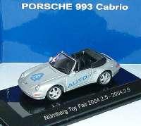 Vorschaubild Porsche_911 Carrera Cabrio (Typ 993)
