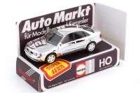 "Audi A4 (B5) verchromt ""15. Herpa IAA ´98"" herpa 232432"