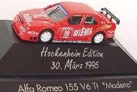 "Alfa Romeo 155 V6 TI DTM 1995 ""Selena"" Nr.18, Modena (Hockenheim Edition 1995) herpa 036382"
