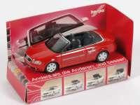 """Audi A4 Cabrio 3.0 """"19. Herpa IAA, Spielwarenmesse Nürnberg 2002"""" herpa"""