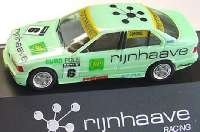 BMW 320i E36 DTCC 1992 Rijnhaave Racing Nr.6 Tom Coronel Jr. - herpa