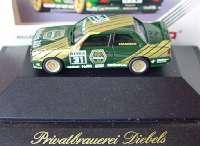 """BMW M3 (E30) DTM 1991 """"MM Diebels"""" Nr.31, Danner (Diebels Alt) herpa"""