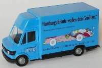 Vorschaubild Mercedes-Benz_T1 Sonderaufbau - Baureihe TN Bremer Transporter