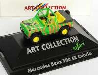 Vorschaubild Mercedes-Benz_G-Modell Cabrio (W463)