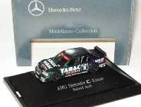 "Mercedes-Benz C 180 DTM 1994 ""AMG, Tabac/Sonax"" Nr. 3, Roland Asch Werbemodell herpa B66005309"