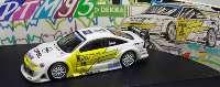 """Opel Calibra V6 DTM 1995 """"Team Joest"""" Nr.10, Dalmas Paul´s Model Art 870954210"""
