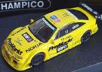 "Opel Calibra V6 ITC 1996 ""Zakspeed, ProMarkt"" Nr.17, Ludwig Paul´s Model Art 870964217"
