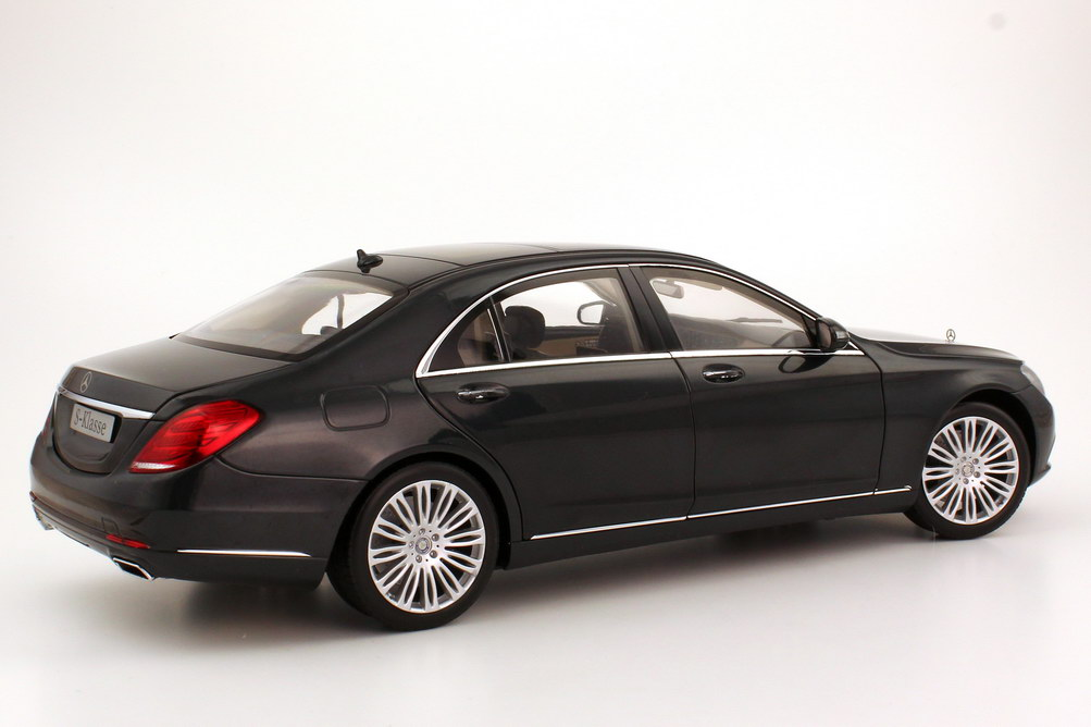 Mercedes Benz S Klasse 2013 Langversion V222