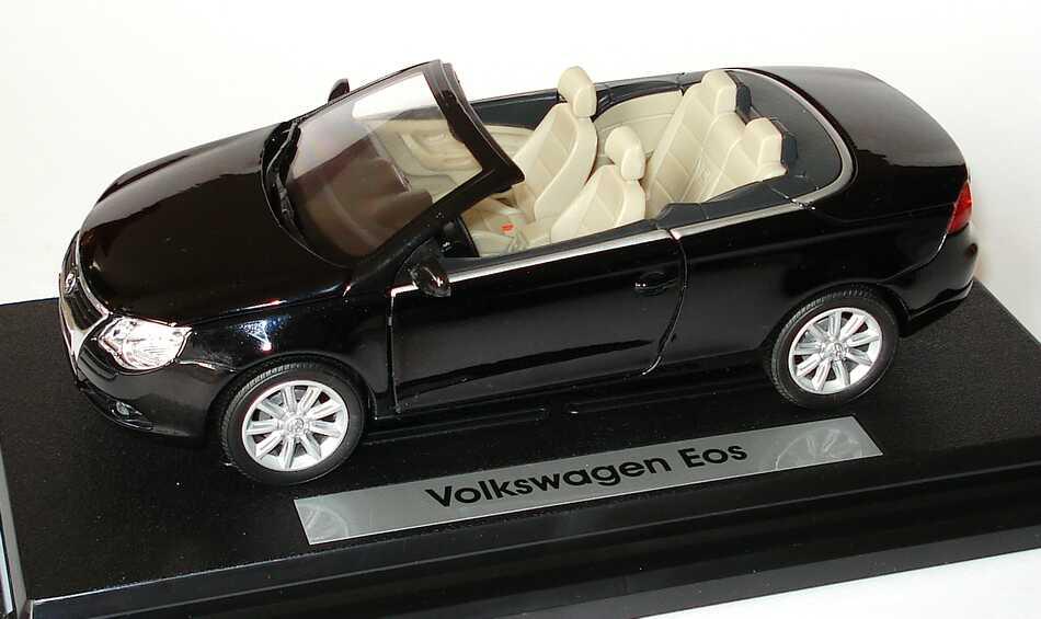 Foto 1:24 VW Eos blackmagicperleffekt Werbemodell Gartex 1F0099303C9X