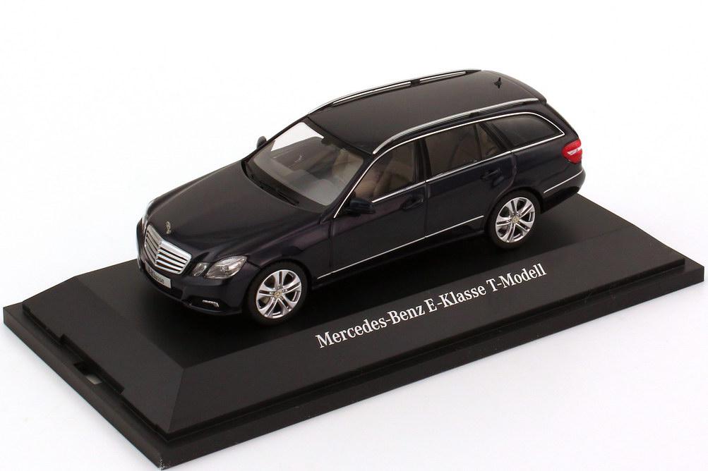 Mercedes-Benz Modellauto 1:87 PKW W212 S212 E-Klasse T-Model B66962443