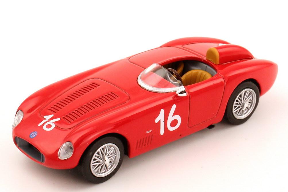 Foto 1:43 OSCA MT4 1500 Grand Prix Imola 1956 Nr.16, Giulio Cabianca Starline 540339