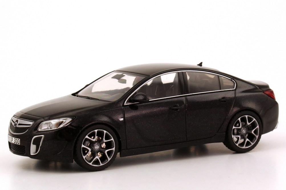 M And M Auto >> Opel Insignia OPC Limousine schwarz-met. Schuco 07421 in ...