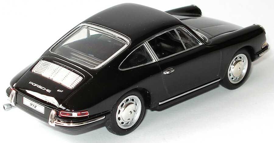 Foto 1:43 Porsche 912 schwarz HighSpeed