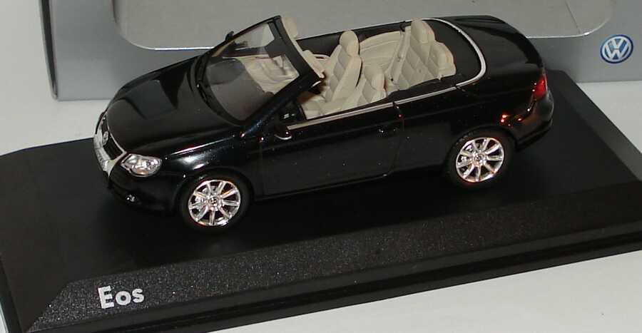 Foto 1:43 VW Eos blackmagicperleffekt Werbemodell Norev 1F0099300C9X