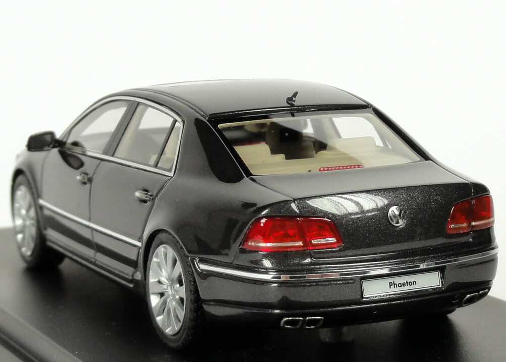 D And D Auto >> VW Phaeton 2011 (GP3) mocca-anthrazit-perleffekt ...