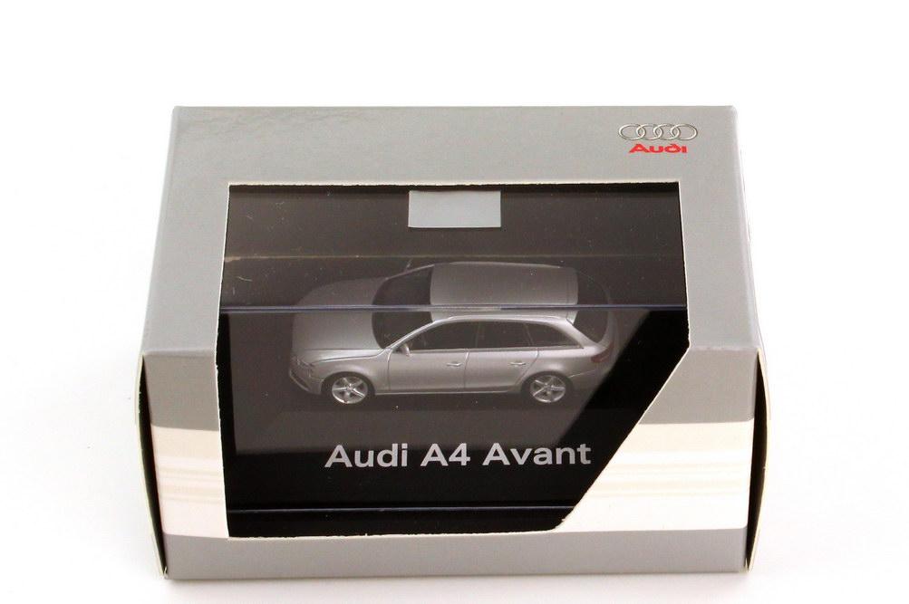 Audi a4 avant 2008 length 11